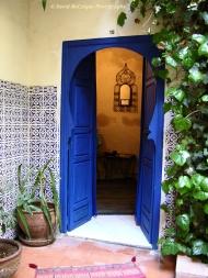Riad Sherazade, Marrakesh