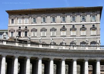 Palazzi Apostolici Vaticano