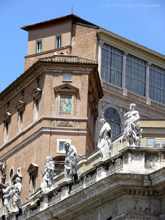 Prefettura della Casa Pontificia, Vatican City