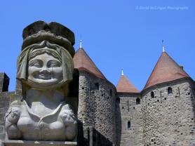 La Cite Medievale Gateway