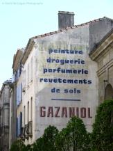 Carcassonne Building