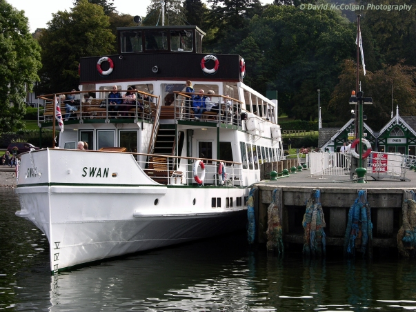 Lake Windermere Pleasure Cruise