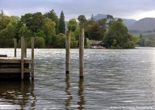 Derwent Isle, Derwent Water