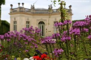 The Petit Trainon, Versailles