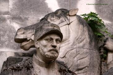 Statue, Trocadero