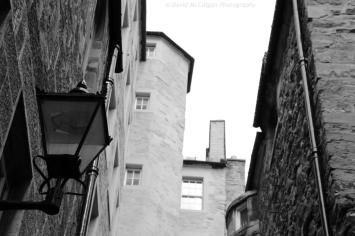 Lady Stair's Close, Edinburgh