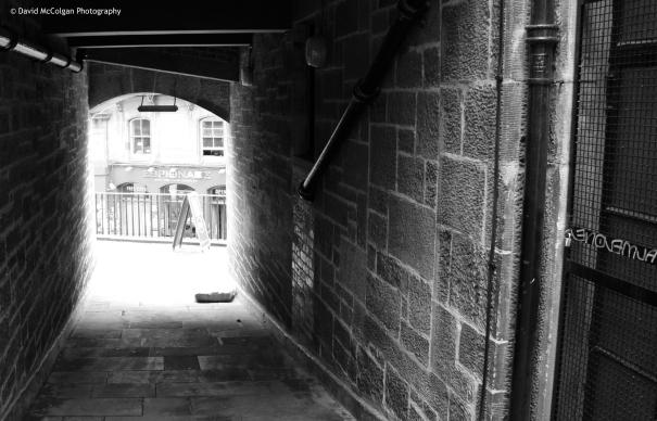Fisher's Close, Edinburgh