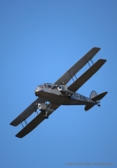 'Iolar' - de Havilland DH.84 Dragon
