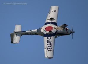 RAF Grob G115E Tutor