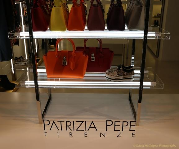 Patrizia Pepe Fashion Store