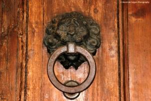 Firenze Doorknocker