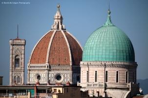Tempio Maggiore Israelitico di Firenze Duomo