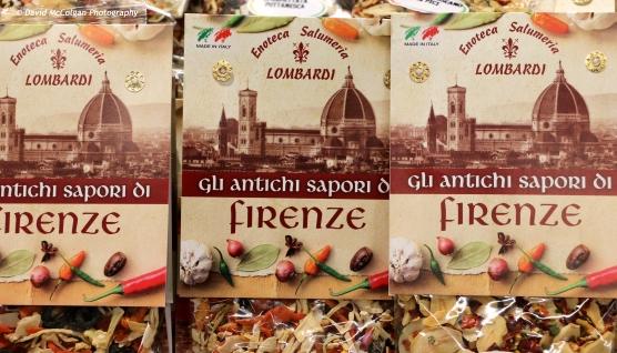 Local Firenze Produce