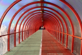 Glasgow SECC Cycle/Walkway