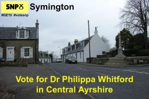 Symington Poster