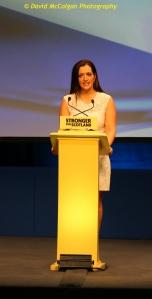 Tasmina Ahmed-Sheikh MP