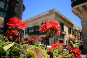 Misrah San Gorg, Valletta