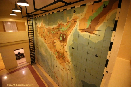 Lascaris War Rooms, Valletta