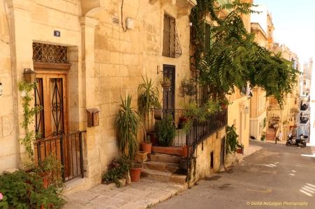 Triq Il-Batterija, Valletta
