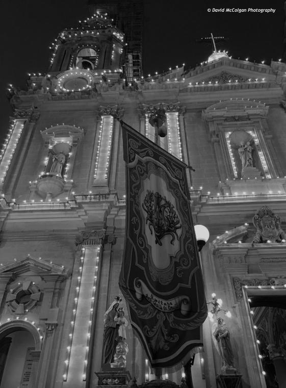 Parish Church of Sacro Cuor, Sliema, Malta