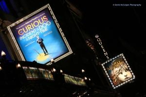 London Theatre Scene
