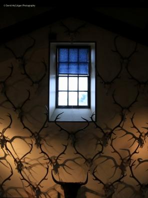Blair Castle Banqueting Hall