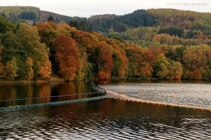 River Tummel, Pitlochry Hydroelectric Dam