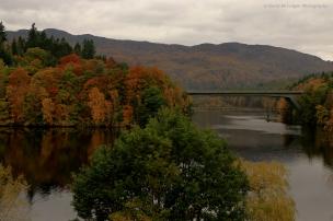 River Tummel & Loch Faskally
