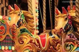 Jubilee Gardens Carousel
