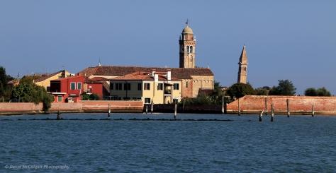 Chiesa Di Santa Caterina, Mazzorbo