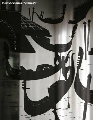 Gondolier Art