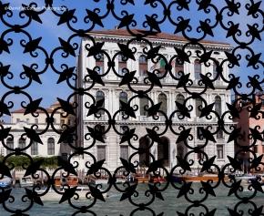Prefettura di Venezia from the Collezione Peggy Guggenheim
