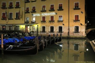 Hotel Cavalletto, Bacino Orseolo