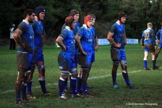 Ayr RFC v Jed-forest RFC