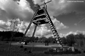 Barony A Frame, Auchinleck
