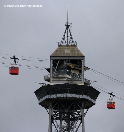 Port Cable Cars
