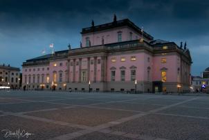 Staatsoper Unter den Linden (Berlin State Opera)