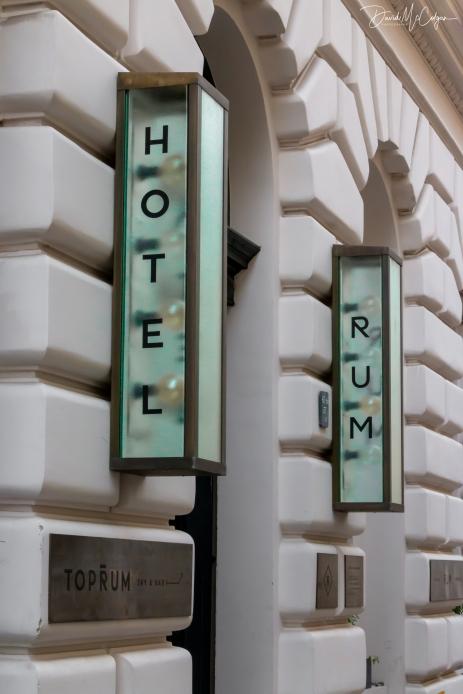 Hotel Rum