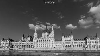 Országház - Hungarian Parliament Building