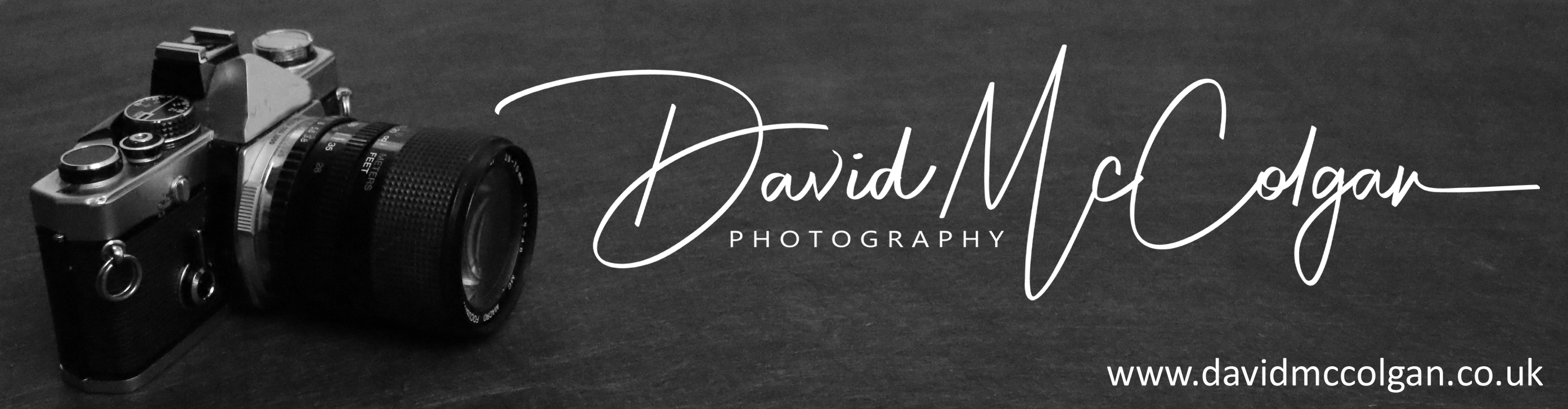 David McColgan Photography